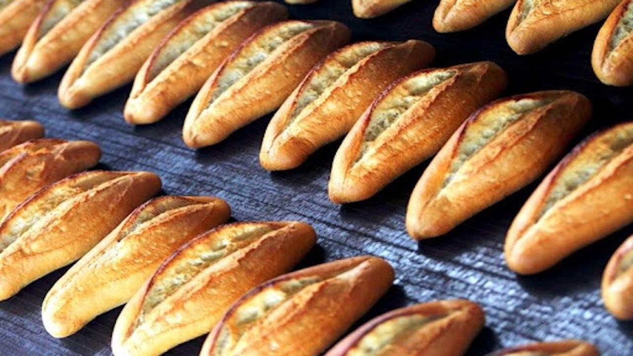 İstanbul'da ekmeğe yüzde 20 zam