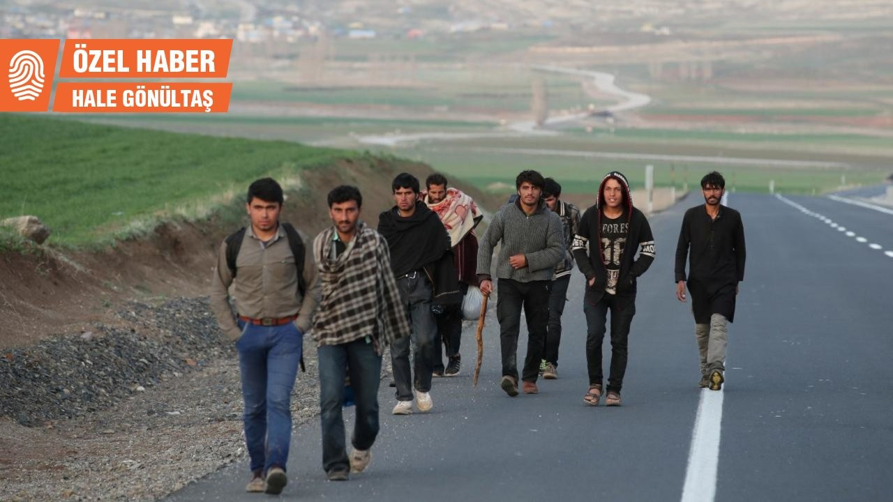 'Hawala' operasyonu: Mültecileri sömürüyorlar