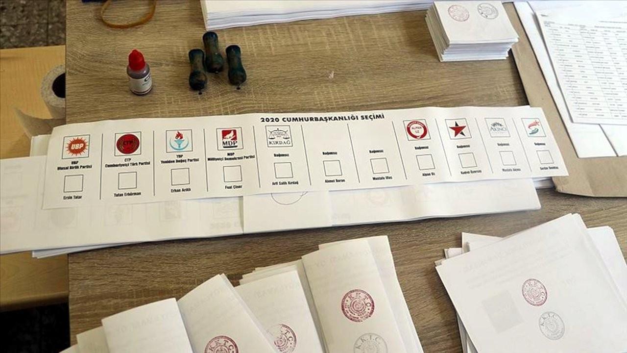 KKTC'de DP ve YDP, Tatar'ı destekleyeceklerini açıkladı