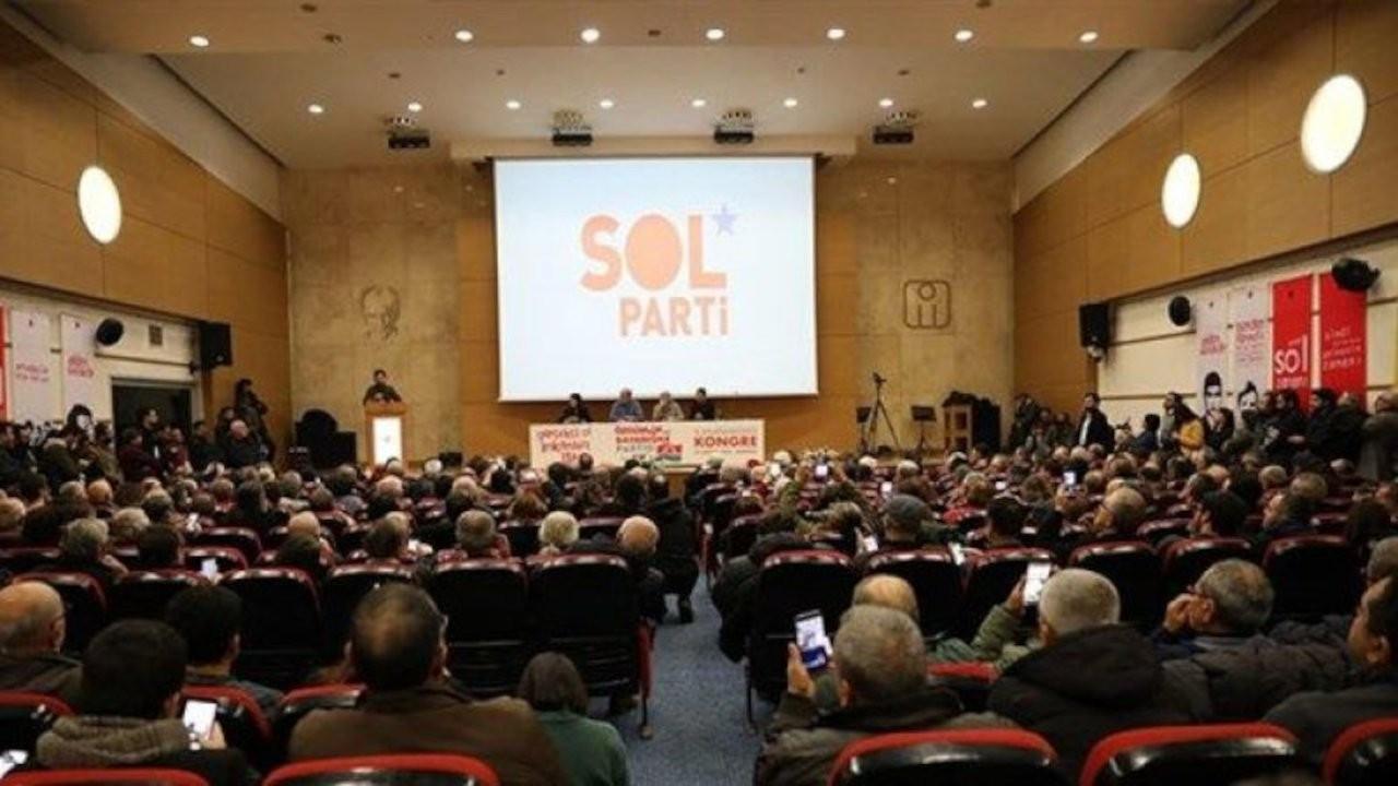 SOL Parti: Seçime gireceğiz