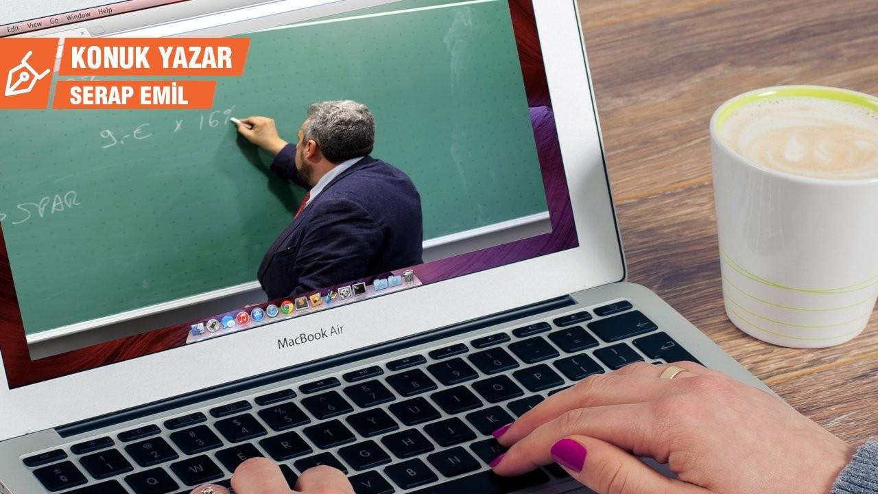 Yeni normalleşme: Üniversitelerde uzaktan öğretimi tasarlamak