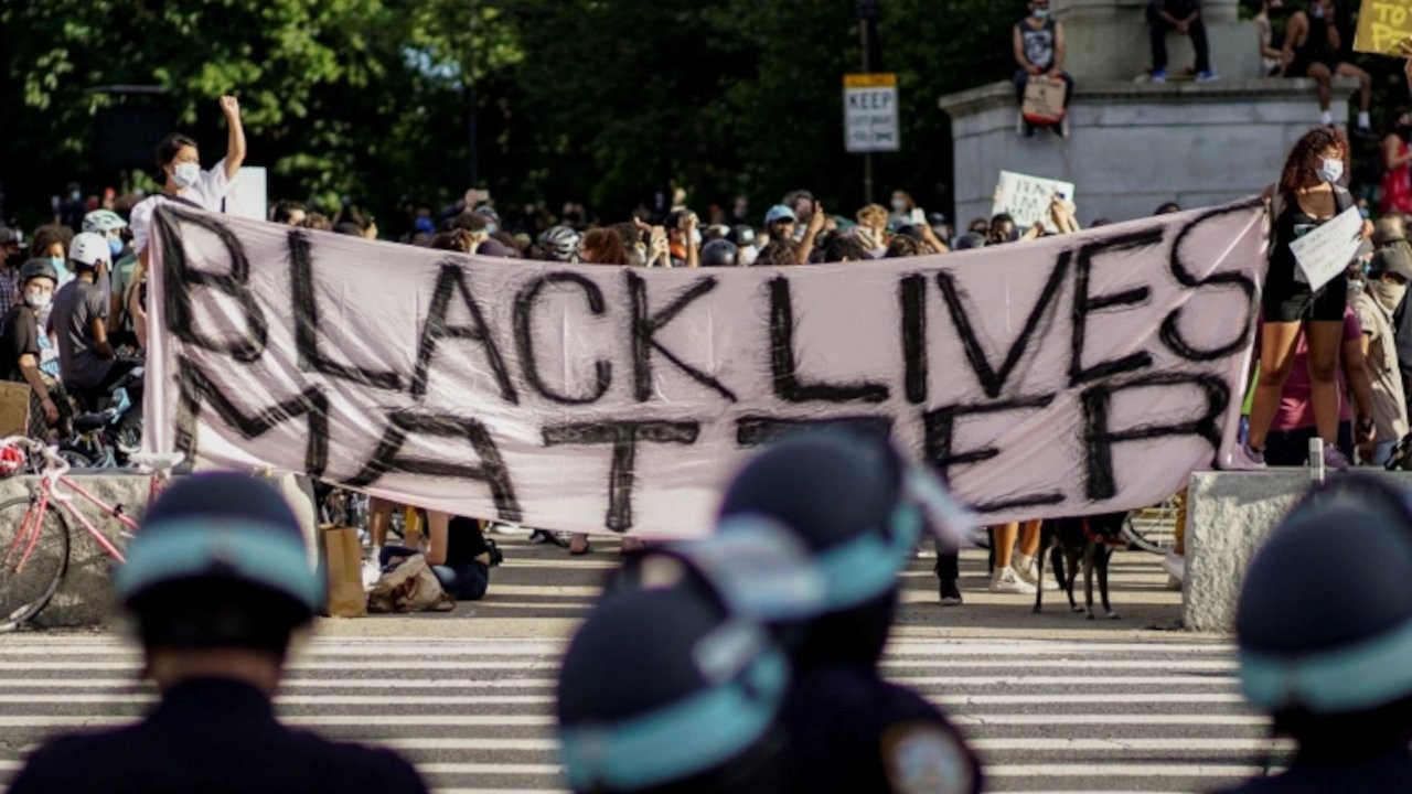 Siyahların tarihi saygı görene kadar kendilerine de saygı duyulmayacak