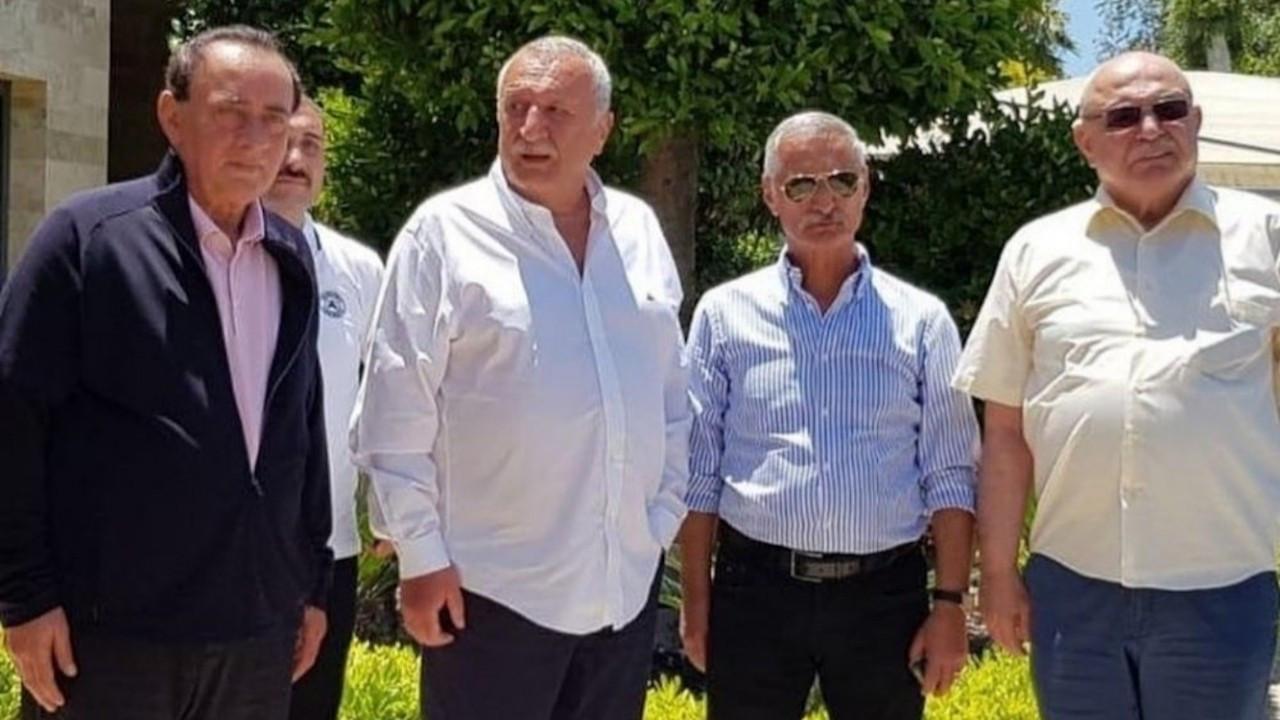 Yalıkavak Marina: Mehmet Ağar görevinden ayrıldı