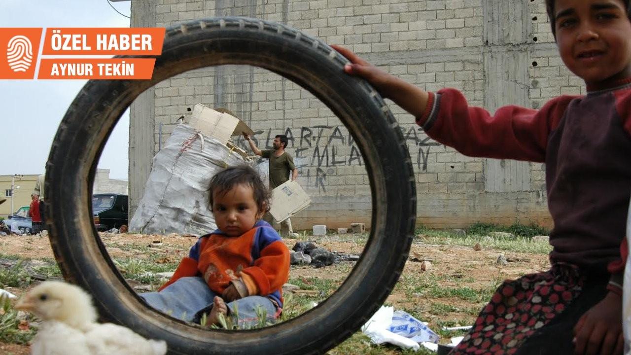 Dom ve Abdal çocukların eğitim durumu: Yoksulluk, göç ve okulsuzluk