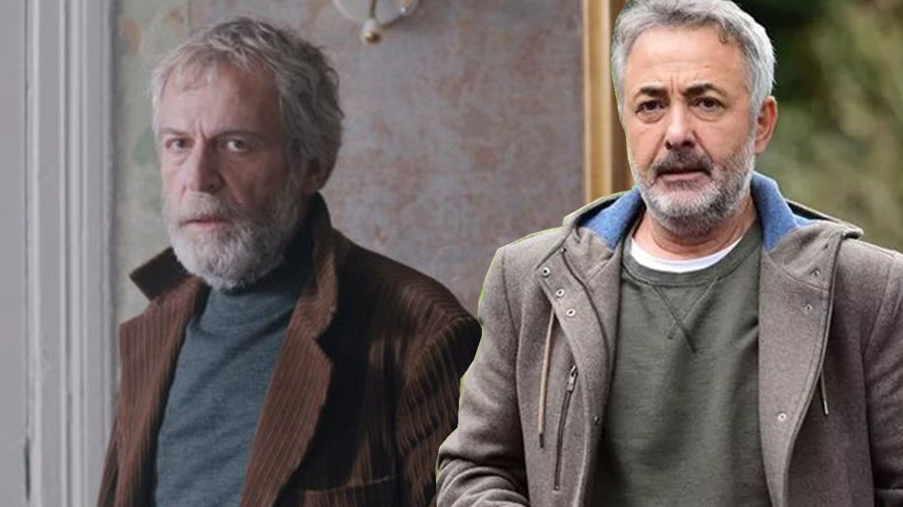 Mehmet Aslantuğ'un rolü Musa Uzunlar'a gitti