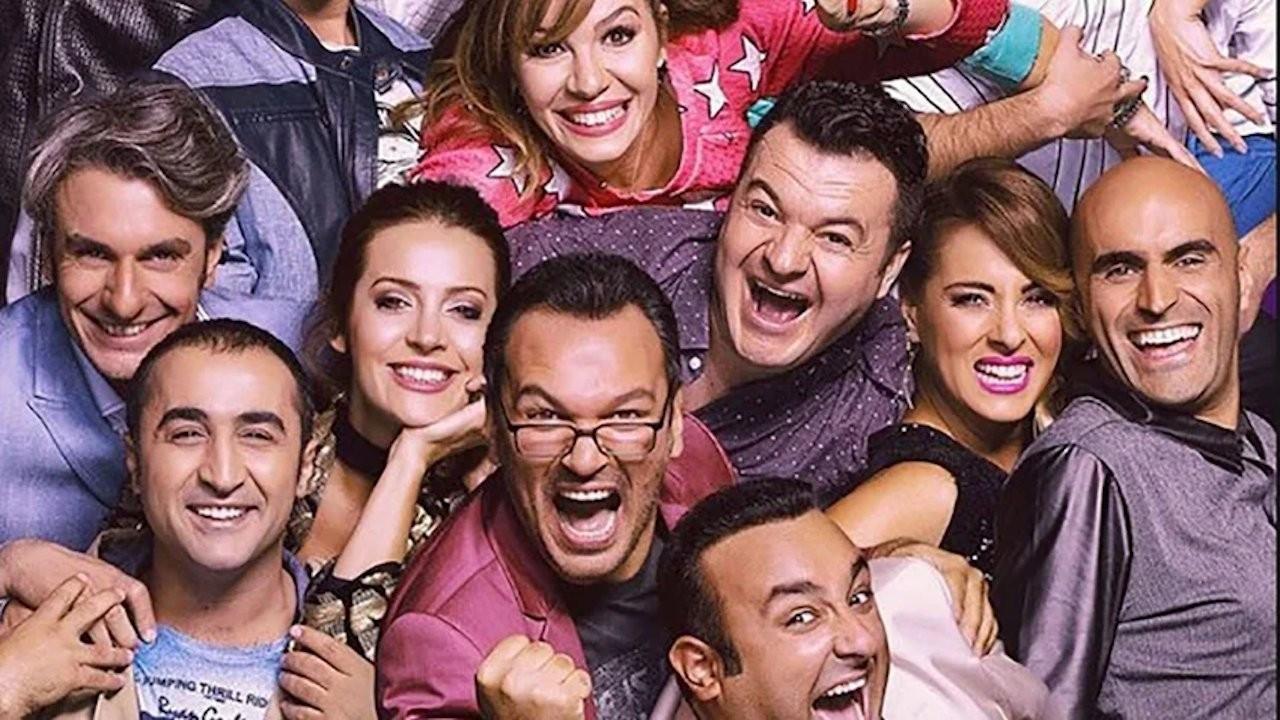 Güldür Güldür Show 8 Eylül'de başlıyor