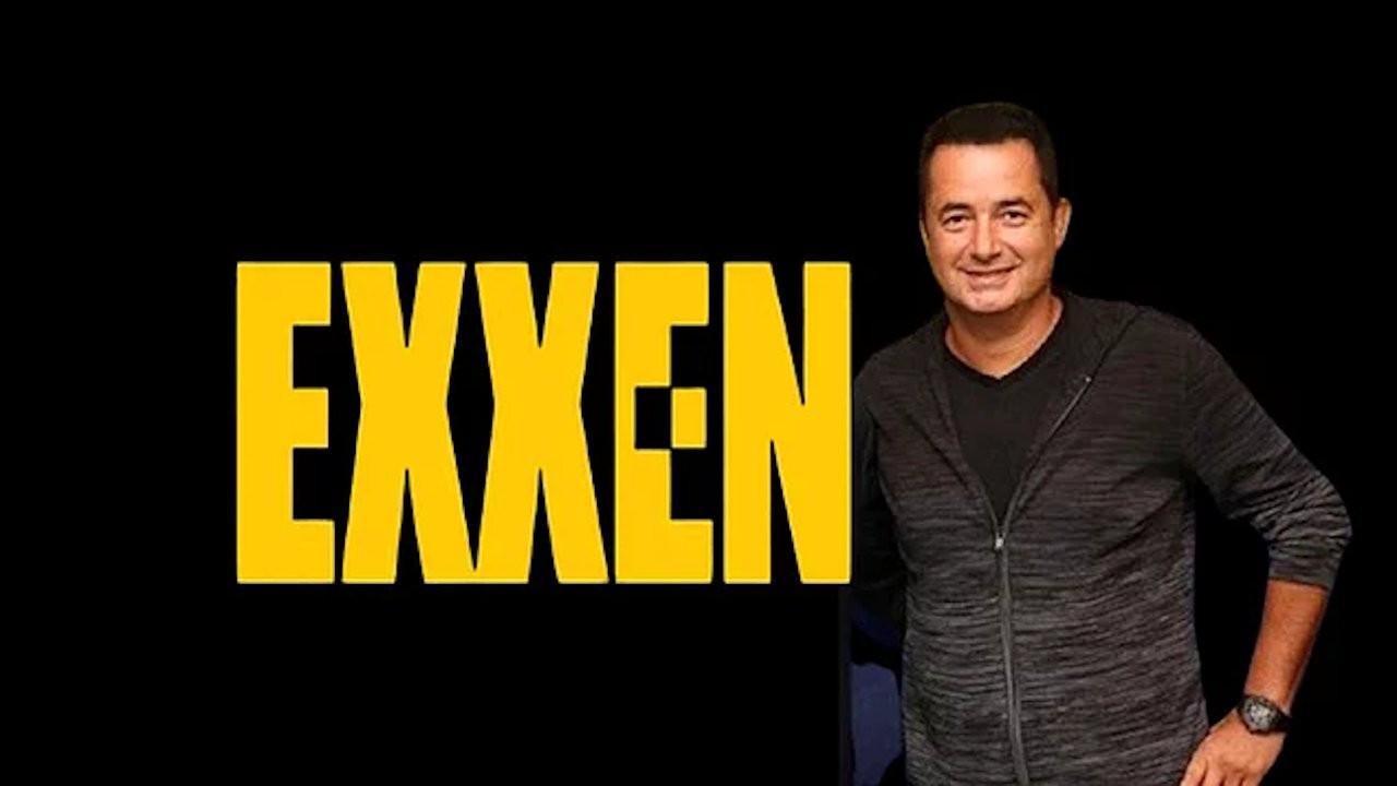 Acun Ilıcalı'nın kurduğu Exxen'de yayınlanacak yapımlar