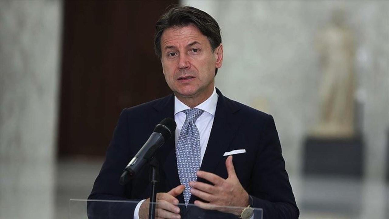 İtalya Başbakanı Conte'den NATO ve Türkiye açıklaması