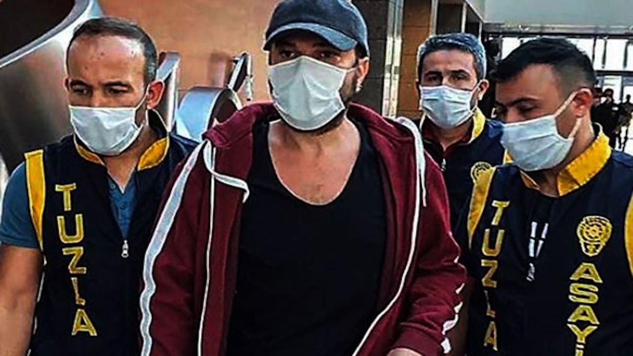 Kavga ettiği komşusundan Halil Sezai hakkında yeni suç duyurusu