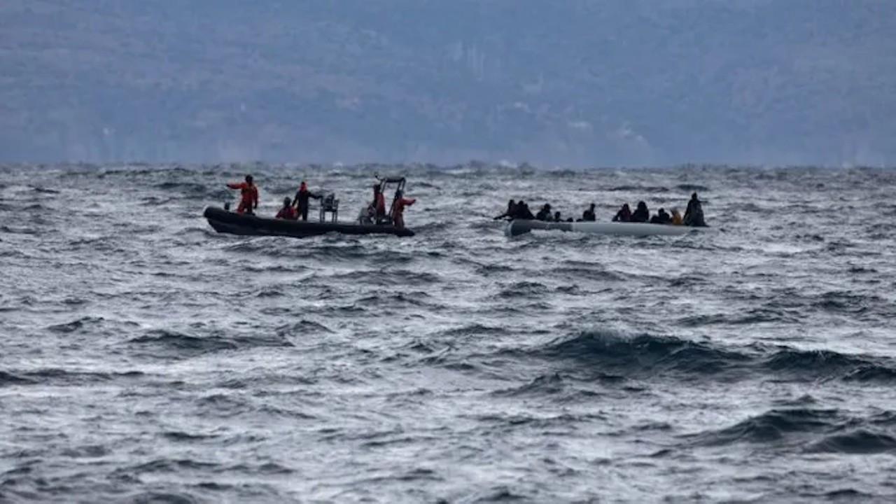 Mülteci raporu: Ağabeyimden haber alamıyoruz