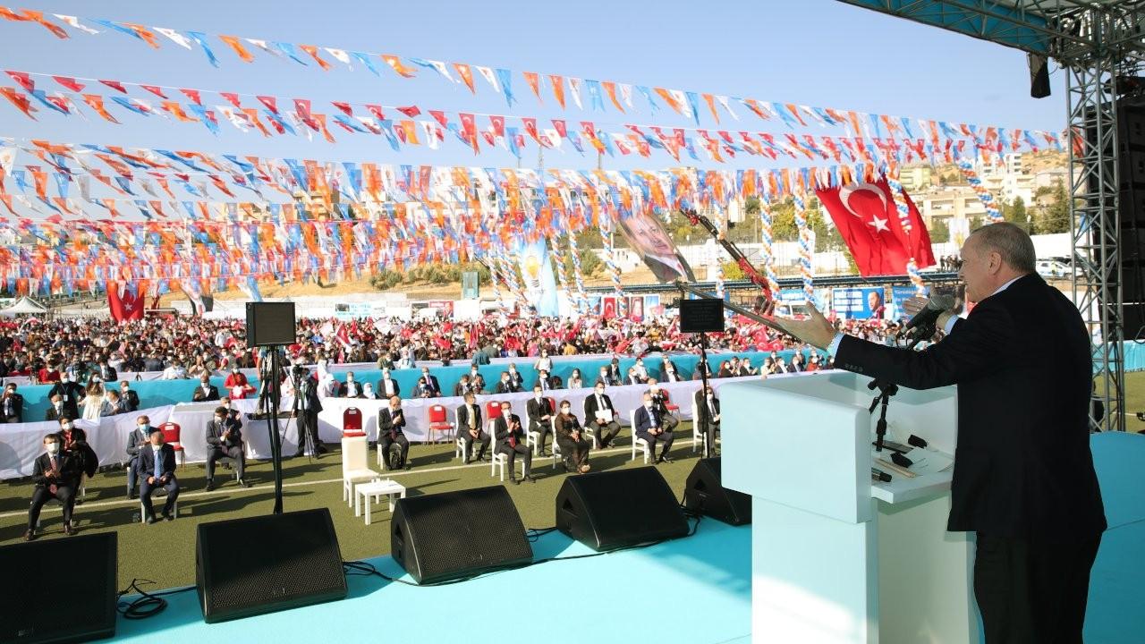 Erdoğan: 80 vilayette ne varsa Şırnak'ta da mevcut