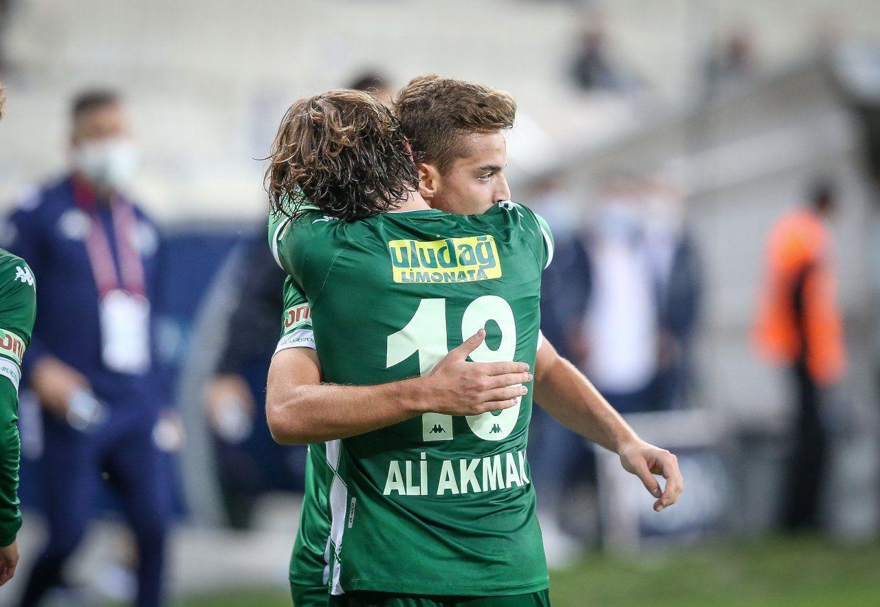 Bursaspor 18'lik gol makinesi buldu - Sayfa 4