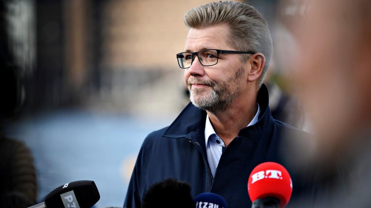 Kopenhag Belediye Başkanı Jensen istifa etti