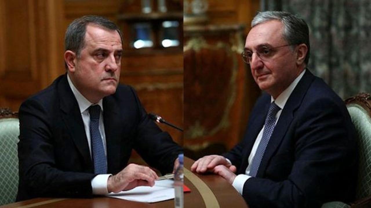 İddia: Ermenistan ve Azerbaycan dışişleri bakanları ABD'ye gidiyor