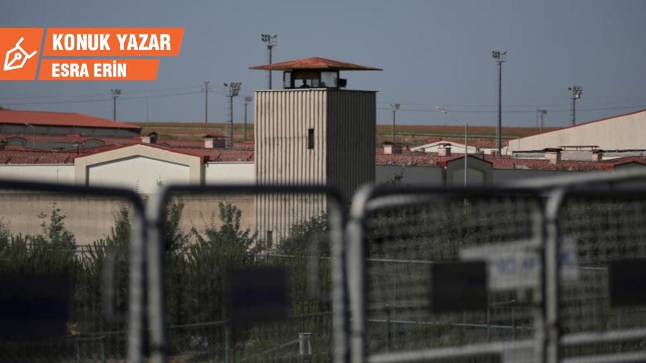 İnfaz Yasası'ndaki değişiklikler ve mutlak olmayan adalet II