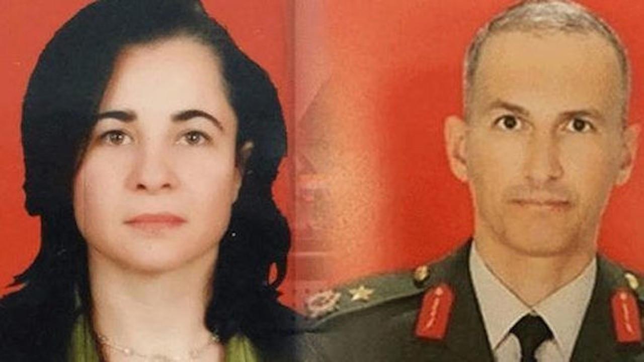 Semih Terzi'nin eşi Nazire Terzi tahliye edildi