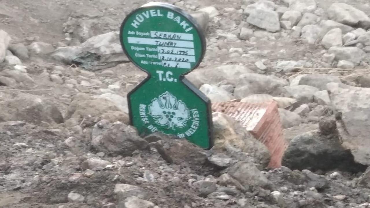 Kırıkkale Cezaevi'ndeki ölüme soruşturma açıldı