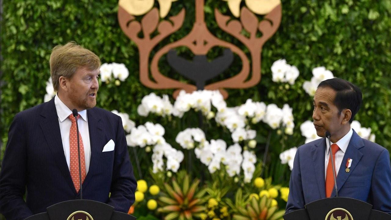 Hollanda Endonezyalılara tazminat ödeyecek