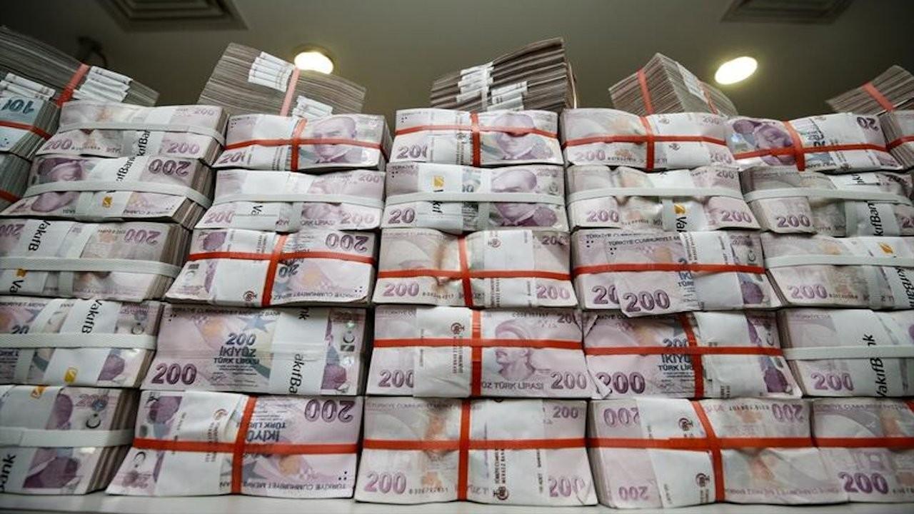 Merkez Bankası'ndan piyasaya 10 milyar lira
