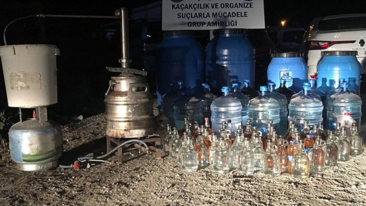 'Fiyatını arttırarak alkol tüketim problemi çözülemez'