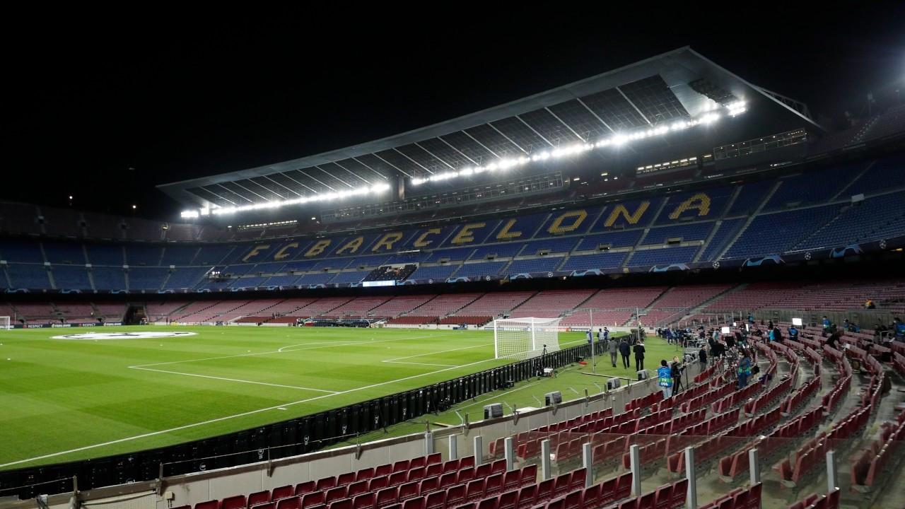 Barcelona, 4 futbolcunun sözleşmesini uzattı