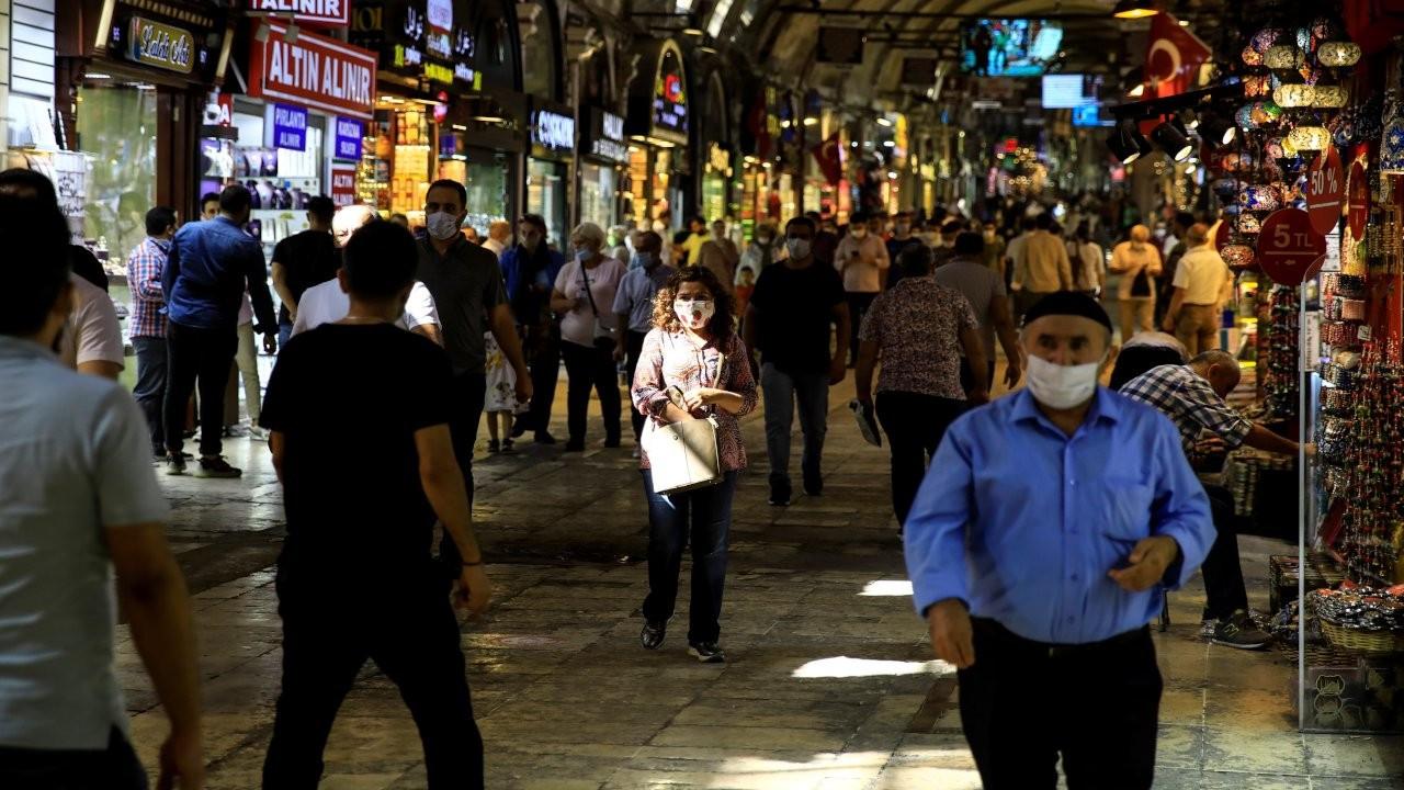 Reuters: Türkiye'de sokağa çıkma kısıtlamaları geri dönebilir
