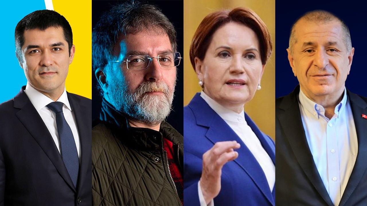 Ahmet Hakan, Abdulkadir Selvi'yi neden görmedi?
