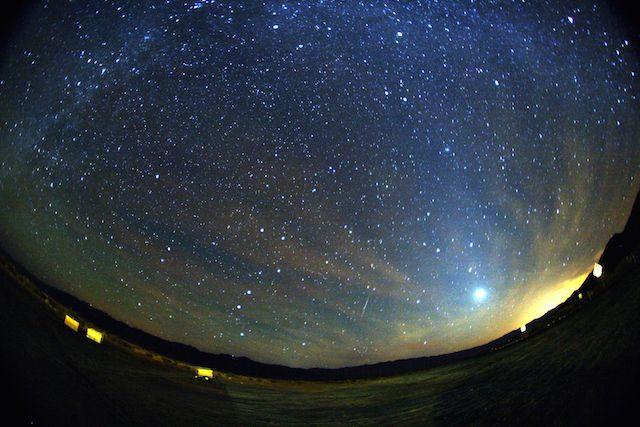 Bu gece gökyüzüne bakmayı unutmayın - Sayfa 4