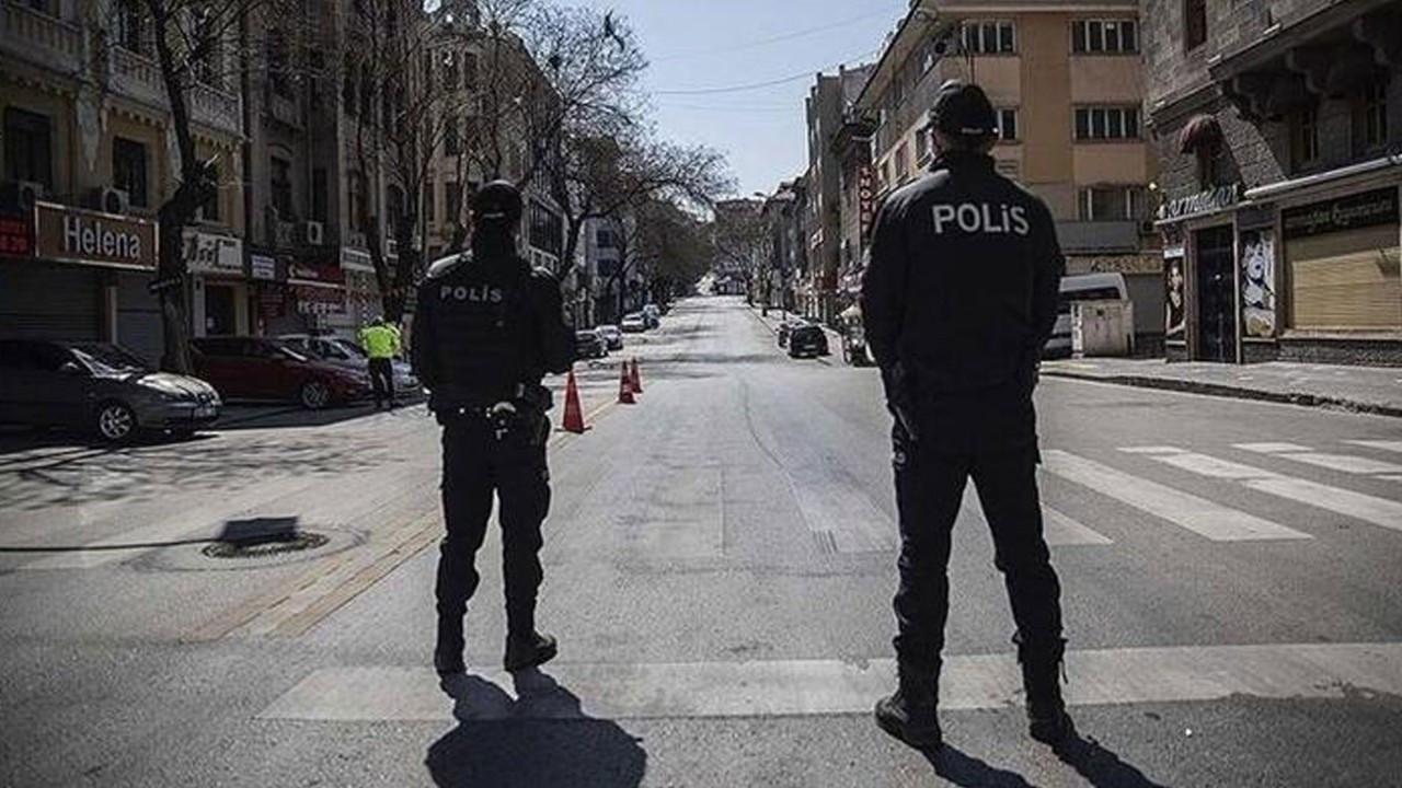İçişleri Bakanlığı: 'Sokağa çıkma yasağı' iddiası asılsız