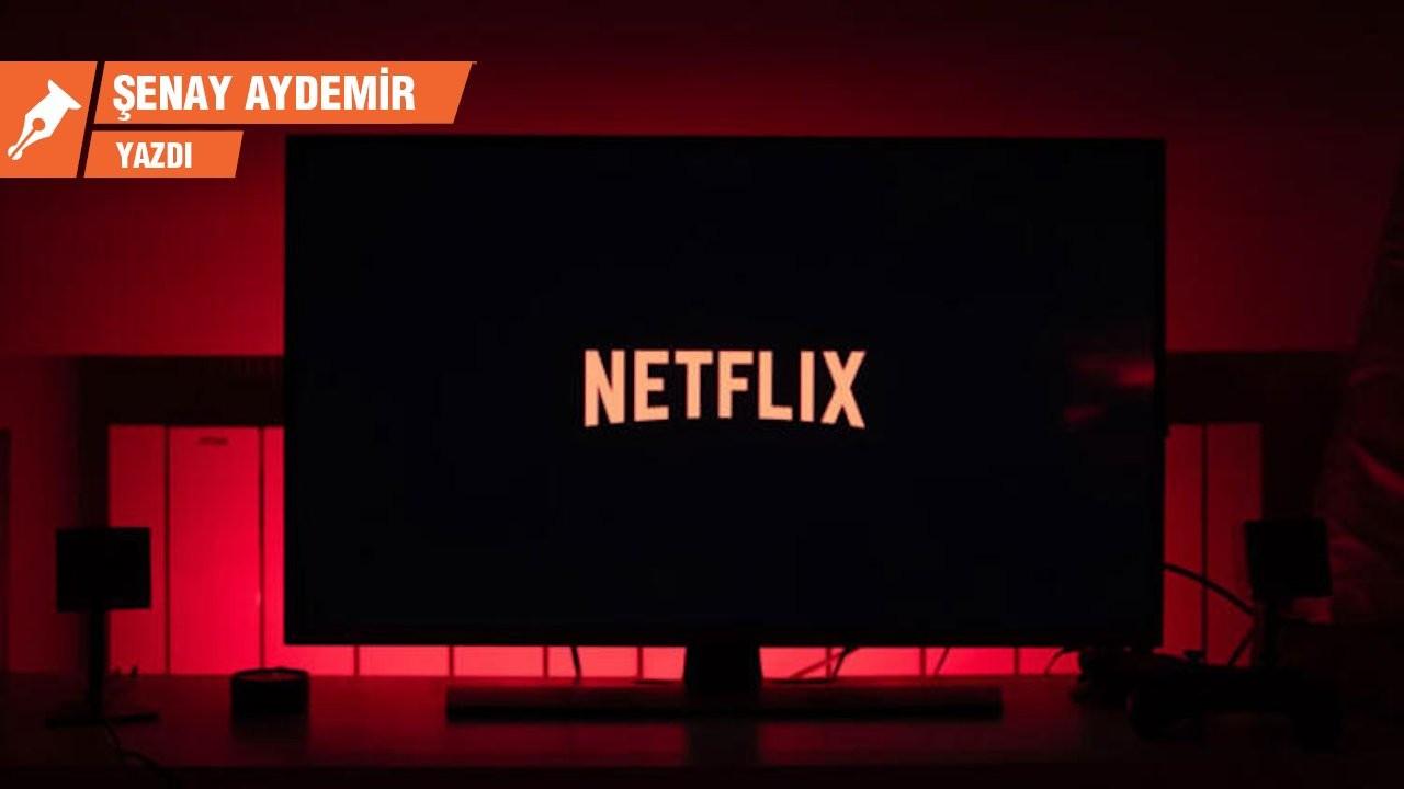 Netflix fırsat mı sunuyor, tekelleşmeyi mi körüklüyor?