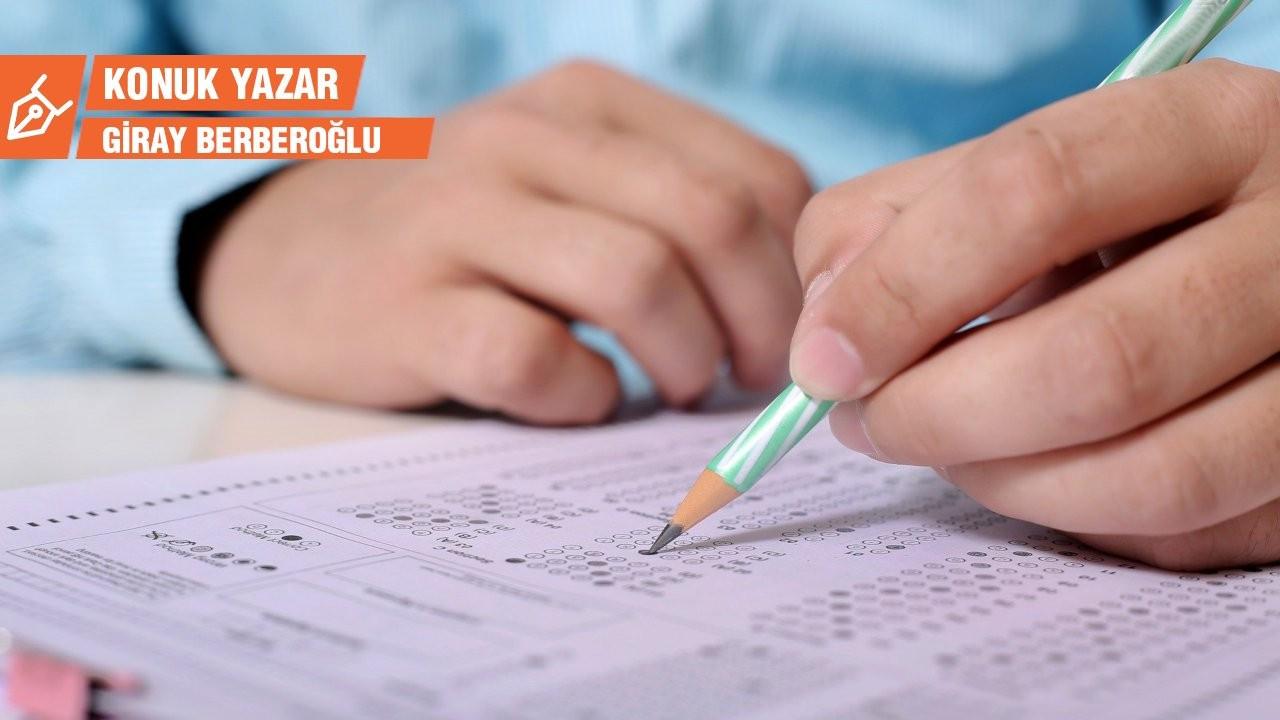 Liselere Geçiş Sistemi (LGS) testleri ile ne ölçülmektedir?