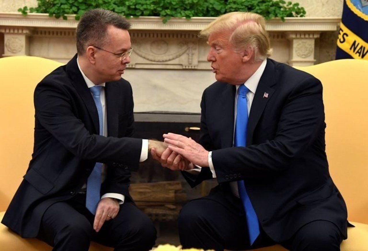 Trump'la dört yıl: Türkiye-ABD ilişkilerinde neler yaşandı? - Sayfa 4