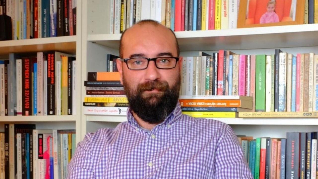 Gazeteci ve yazar Ufuk Kaan Altın vefat etti