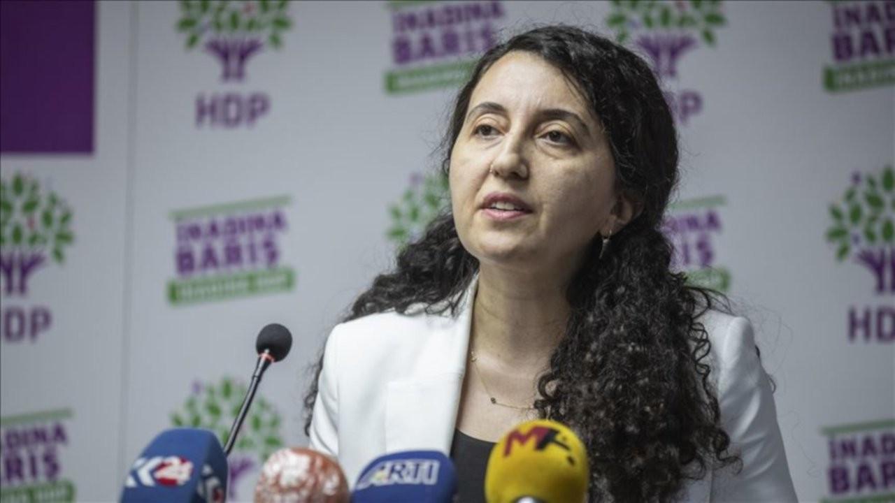 HDP'den erken seçim çağrısı: Halklar bunu istiyor