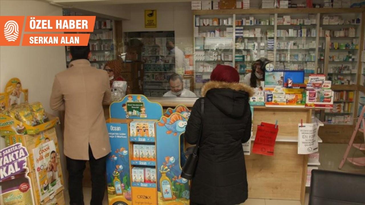 Grip aşısı risk grubunu sokağa çıkaracak