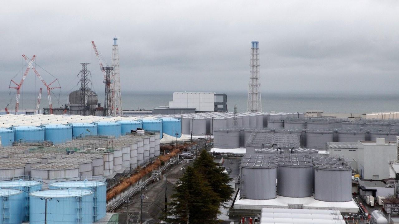 'Fukuşima'daki su insan DNA'sına zarar verebilir'
