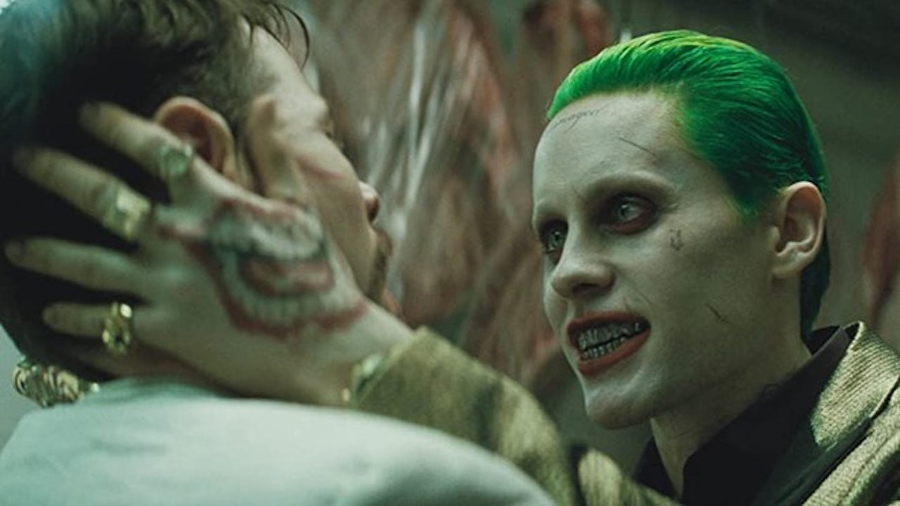 Jared Leto yeniden Joker olacak