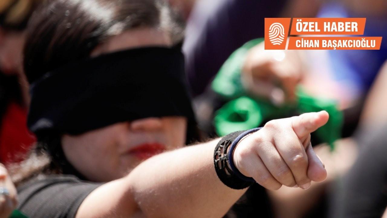 Las Tesis yargılanıyor: Suç bizde değil, suçlu sizsiniz