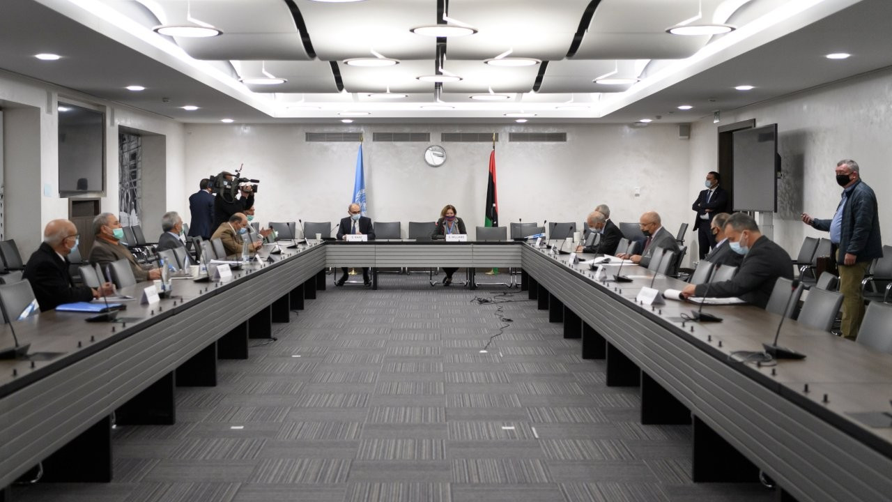 BM: Libya'da taraflar ateşkes anlaşması imzaladı