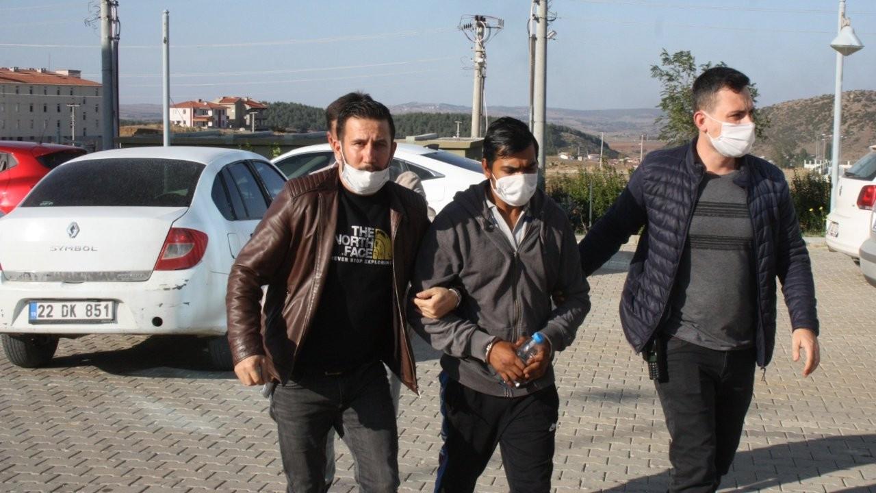Metro Turizm muavini tutuklandı