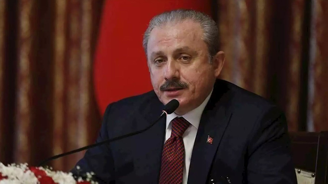 Şentop: Mahkemeler AYM'nin Berberoğlu kararına uymalı