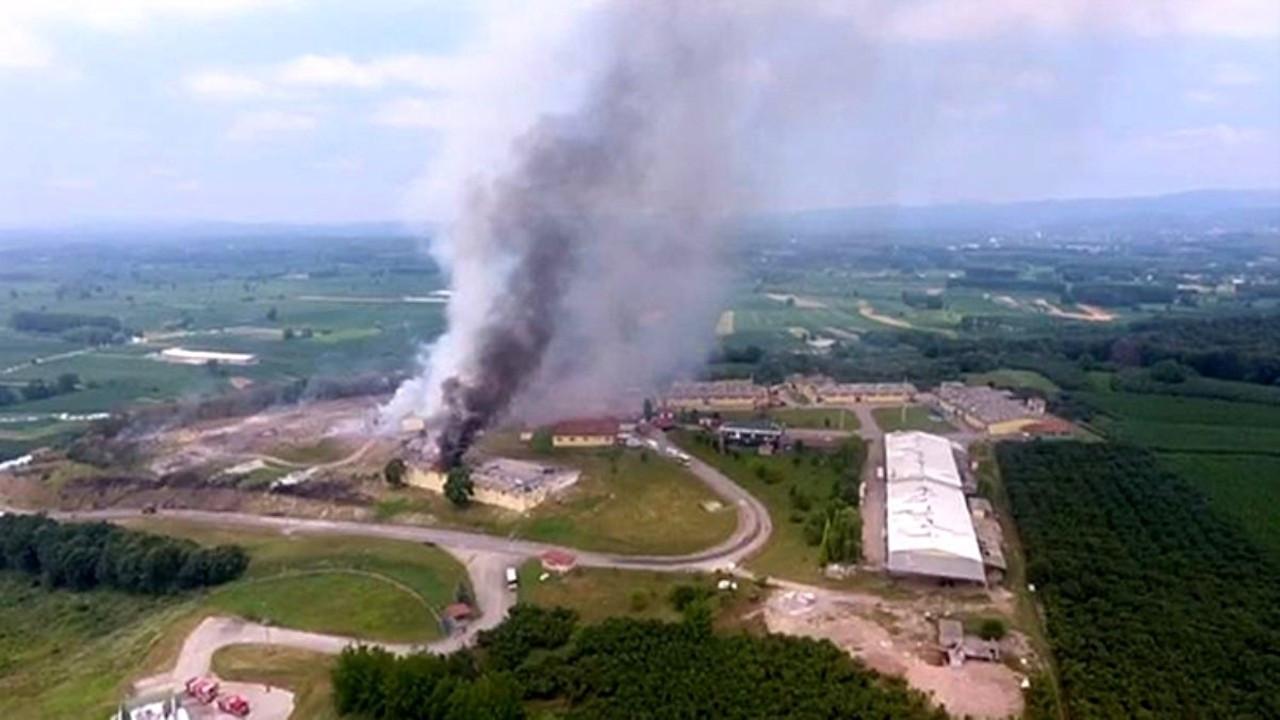 Havai fişek fabrikası çalışanları: Patlamayı bekliyorduk