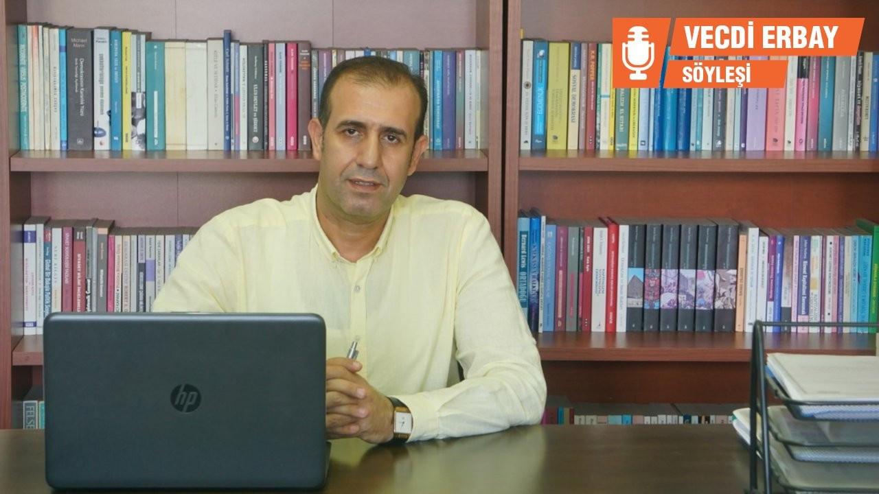 'HDP'nin, baskıları yalnız başına boşa çıkarması mümkün değil'