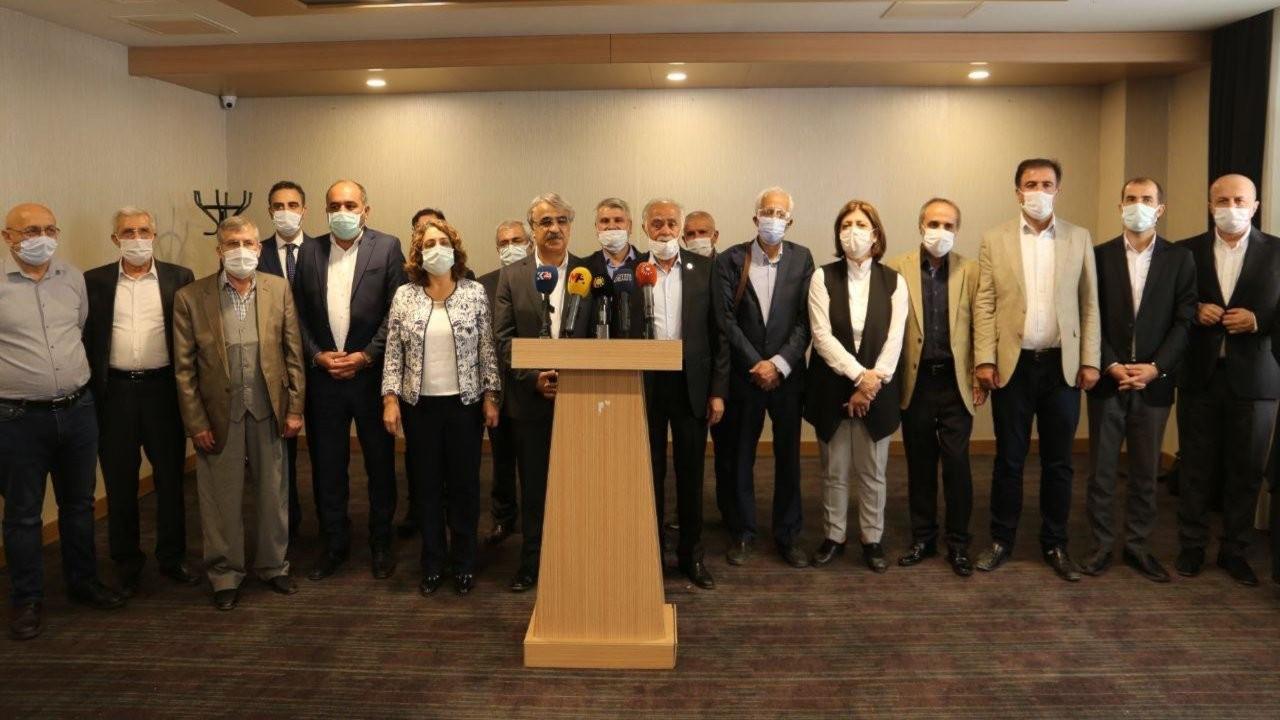 Kürdistanî İttifak kalıcılaştırıldı