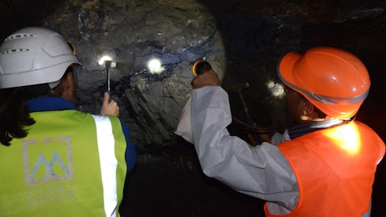 Aşiretler anlaşamadı, madenlere yabancı sermaye geldi
