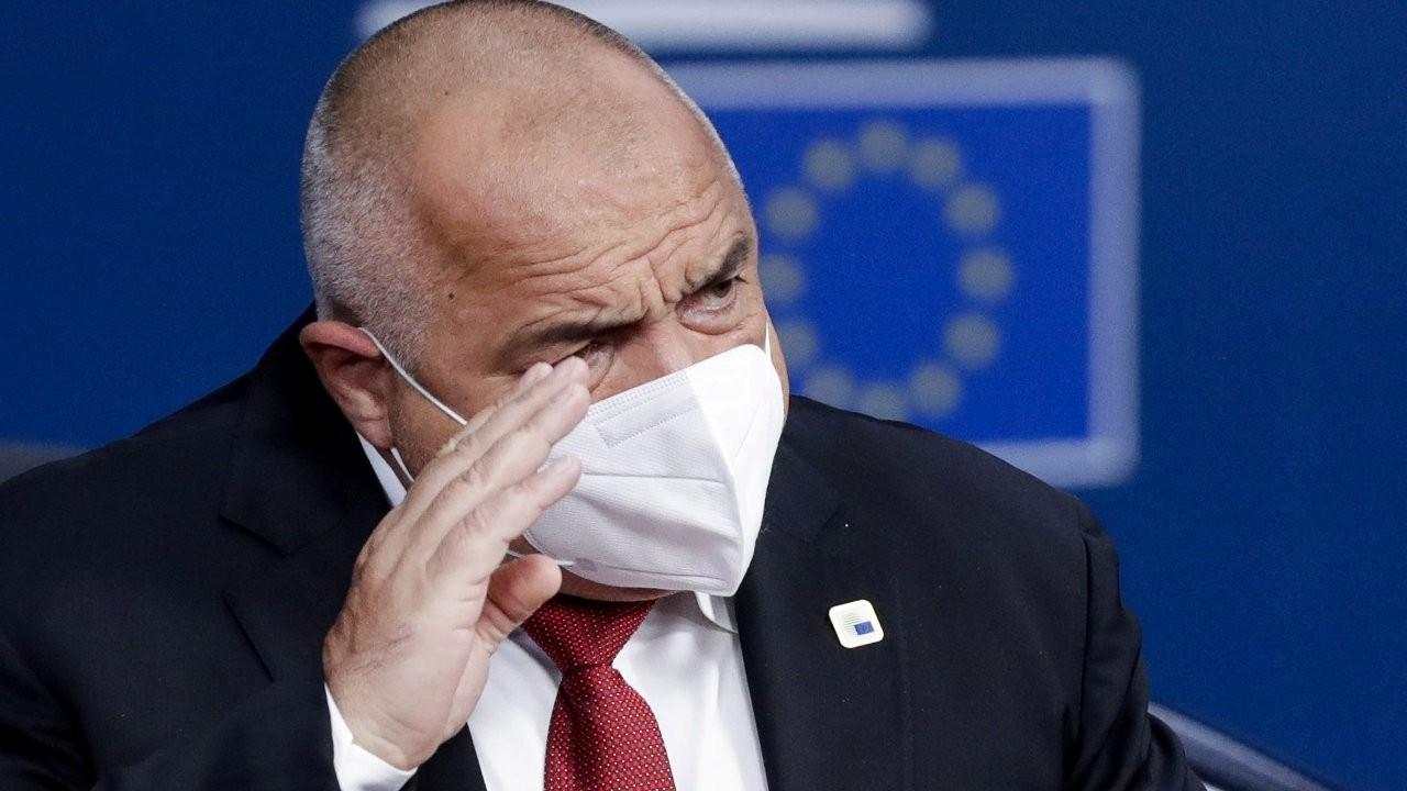 Bulgaristan Başbakanı Borisov Covid-19'a yakalandı