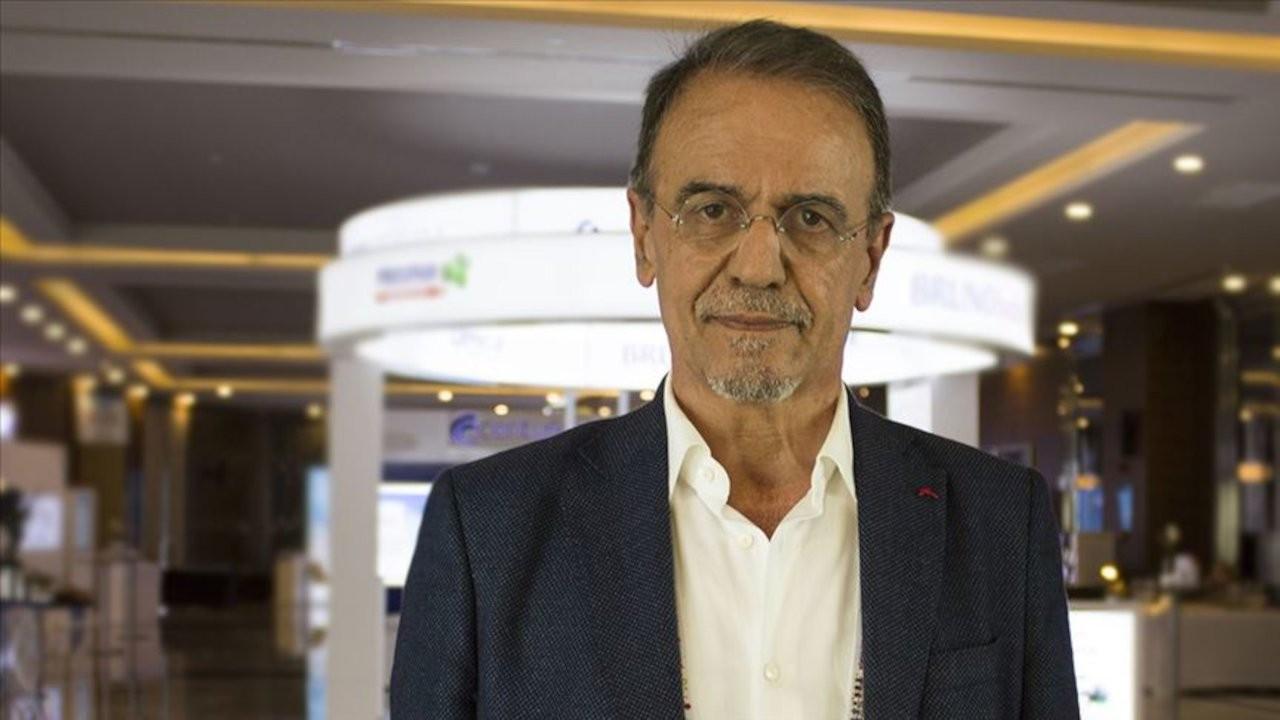 Mehmet Ceyhan'dan 'tutuklansın' kampanyası için açıklama: Çöp kadar önemli değil