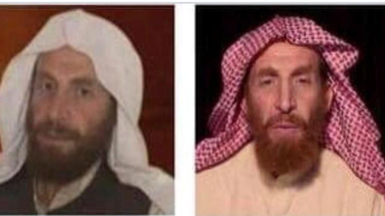 FBI'ın arananlar listesindeki El Kaide lideri El Masri öldürüldü