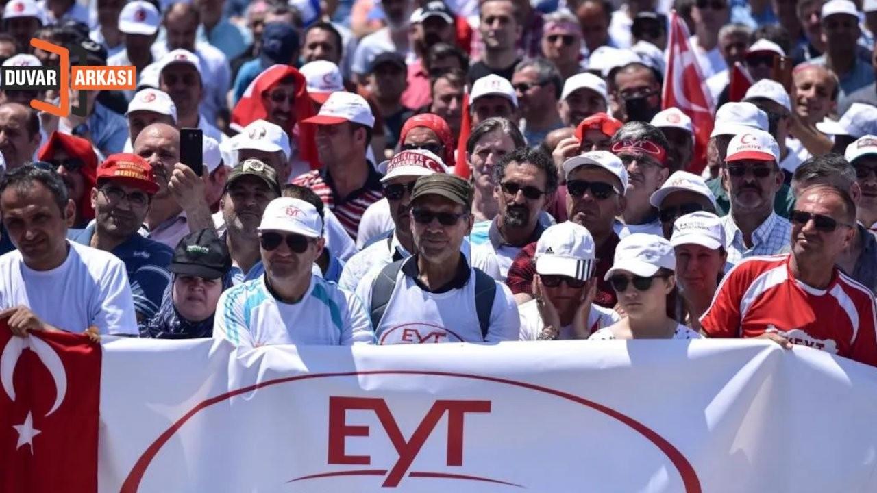 EYT'lilerin yerine EPT'liler gelecek!