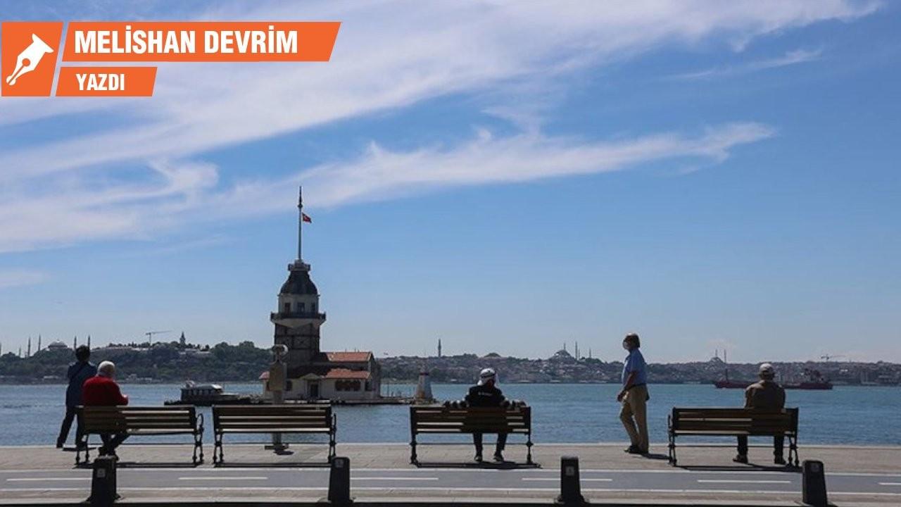 Salacak ve Bakırköy yarışmaları 'kent hakkı'mız açısından doğru mu?